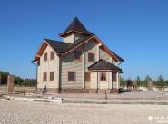 Коттеджный поселок Арнеево 2